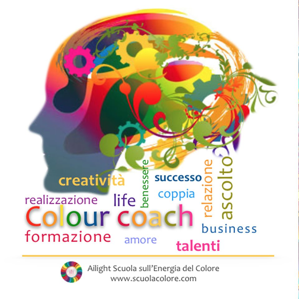 Colour Coach | Scuola colore