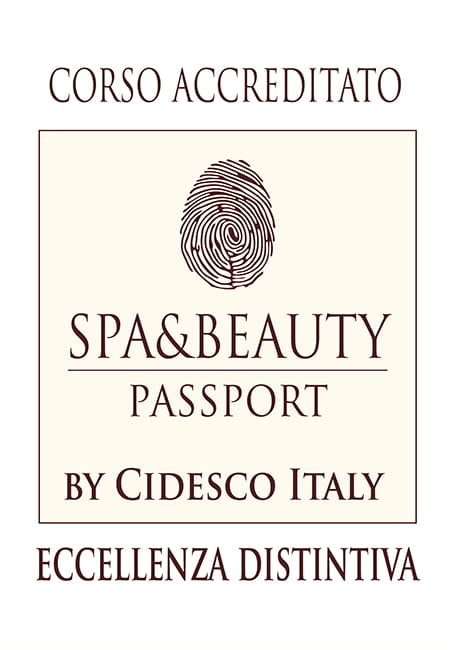 Corso Accreditato Spa&Beauty Passport