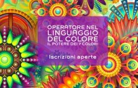 Operatore del linguaggio del colore