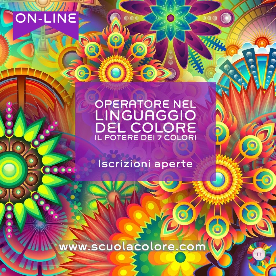 Color language operator